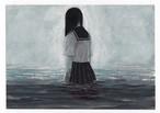 〔新宿オンライン〕吉田なつ樹 / ドローイング「曇っててよく見えない」