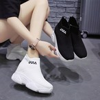【shoes】新作ファッションハイヒールスニーカー22619216