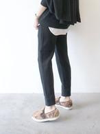 knitパンツ / Akari H