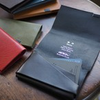 【迷ったらコレ!】所作 ベーシックシリーズ・カードケース 6色<所作・名刺入れ>