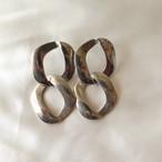 80s ヴィンテージ ピアス vintage pierce