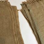 ワイルドシルクストール Silk Stole Wild and Natural 100%