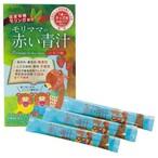 モリママの赤い青汁 お試し 5g×3包【送料無料】