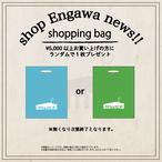 購入特典ショッピングバッグ
