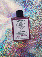 spell fragrance oil✳︎LOVERS