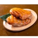 """""""むねくん"""" 自家製鶏胸肉の燻製 ブロック230〜250g"""