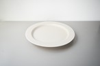 yumiko iihoshi porcelain / unjour    apres midi plate 220