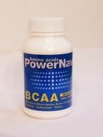 アミノ酸サプリメント BCAA Power Navi