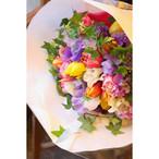 Flower Bouquet Lsize