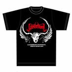 25%OFF!!! T-Shirtsタイプ2:Girlschool【N.W.O.B.H.M 40TH  SPECIAL GIG】