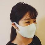 和紙マスクを濡らしてひんやり~夏を乗り切る工夫
