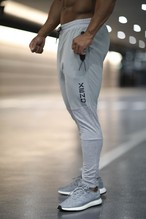 XENO Performance Pants GEN1 GRAY BLACK