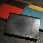 【迷ったらコレ!】所作 ベーシックシリーズ・ショートウォレット1.0 6色<所作・ポケットサイズ財布>