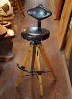 ハイチェア 椅子 木製 インテリア