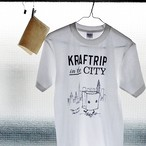 KRAFTRIP IN THE CITY Tシャツ