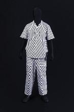 BGS-1 ダダパジャマシャツ
