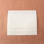 ビジネスレター封筒(3枚/1セット)
