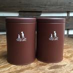 うさぎとぼく オリジナルコーヒー保存缶