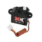 セール特価◆改良版Ver.3型★XK K120 サーボ 改良版  XK K120-006
