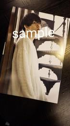 牧島輝 1st写真集 『MAXIMUM』ポスター