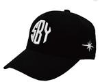 NCBP(エヌシービーピー)SHIBUYA NCBP-SBY01 CAP キャップ 帽子 ユニセックス ブラック