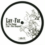 "【12""】Lay-Far - Be The Change feat.Pete Simpson"