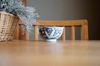砥部焼/「小さな森」お茶碗/森陶房Kaori