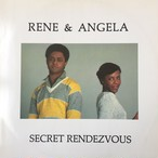 Rene & Angela  ‎– Secret Rendezvous