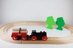 BRIO ブリオ 木のおもちゃ 小さな森のトレインセット