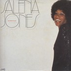 Salena Jones ‎/ Melodies Of Love (LP)