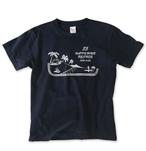 HAPPY HOUR RECORDS T-shirt