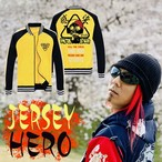 【DARK HERO STORYS 配信記念AMD】 第2弾「JERSEY HERO」