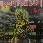 KILLER / IRON MAIDE