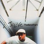 【ラスト1/LP】J-Live  - The Best Part