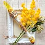 復活の祝祭の杖~クリスタルワンド