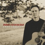 AMC1532 Sketchbook / Markus Segschneider (CD)