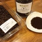 カフェインレスコーヒー100g(挽き)