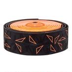 SUPACAZ スパカズ Super Sticky Kush Star Fade カラー Neon Orange Star Fade