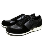 sneakers/BK/26.5~27.0cm/LIBERTAS【即納】