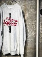 90's Coka Cola sweat