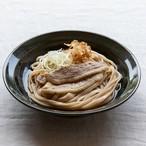 石臼挽き一文字乾麺(黒うどん)