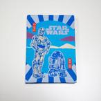 kinrandonsuノート(C-3PO、R2-D2)