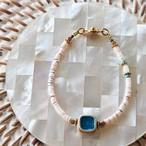 TIDA original 太陽のしずくShell Bracelets 002