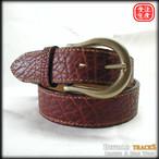 Leather Belt / LBT-001