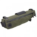 *FAIRWEATHER* frame bag Olive