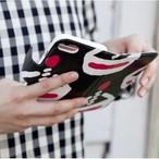 バースデーケーキiPhone手帳型ケース(iPhone8・iPhone7)
