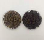 エチオピア/デカフェ(カフェインレス)JASオーガニック 深煎り 300g