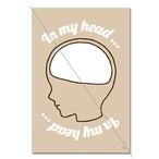 In my head(100枚入)