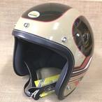 バンブルビー ジェットヘルメット BBHM-SP8 ブラウンメタリック