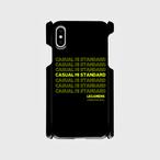 CASUAL HI STANDARD L-1 /蛍光 yellow